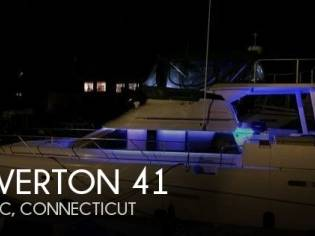 Silverton 41 Motoryacht