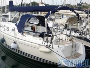 X-Yachts X 40