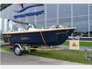 Seafinder 420 deluxe