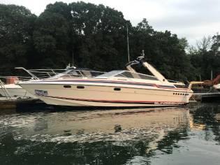 Sunseeker Portofino 31