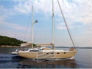 Ferretti Yachts Altura 422