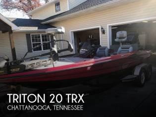 Triton 20 TRX