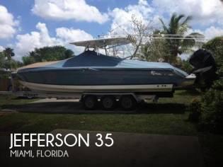 Jefferson FS35 MARLAGO