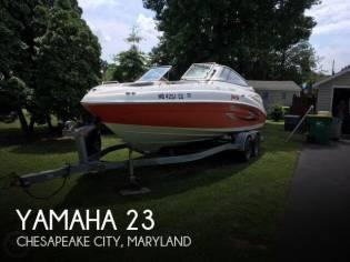 Yamaha HR 230 HO