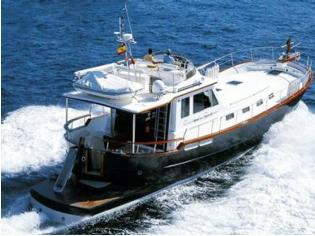 Menorquin Yacht 180 Fly