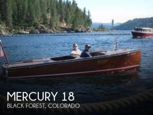 Mercury 18