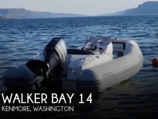 Walker Bay Generation 430