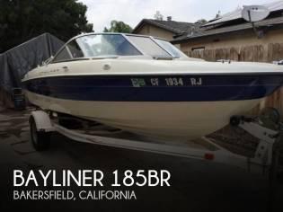 Bayliner 185 BR