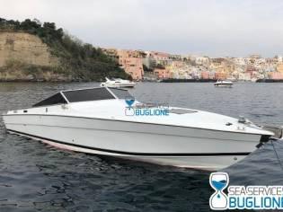 Custom Cigala e Bertinetti Shaft 34