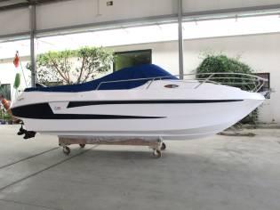 Lema Boats Koper 19