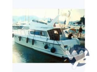 Asia boat Acquarius 500