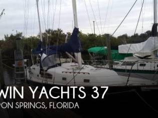 Irwin Yachts 37 Mark V