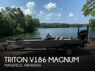 Triton V186 Magnum