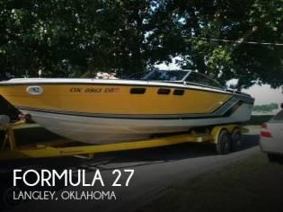 Formula F 272 LS