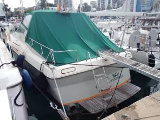 Riva Yacht Bravo 38