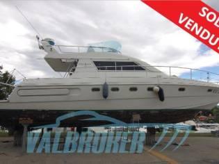 Custom Yarding Yacht 42 FLY