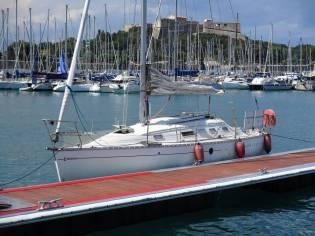 Beneteau First 310
