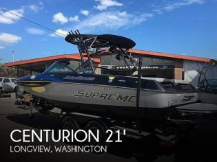Centurion Supreme S21