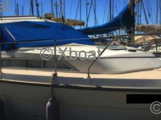 MARINE PROJECT PLYMOUTH PRINCESS 30 DS