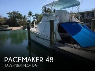 Pacemaker 48 Sport Fisherman