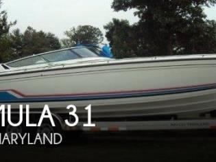 Formula 311 SR1