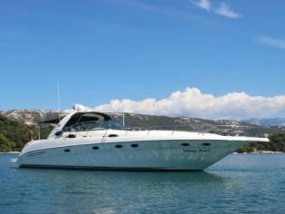 Sea Ray 460 DA Sundancer