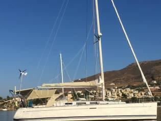 Dufour Yachts 40