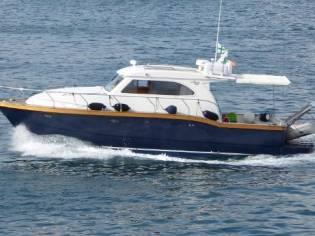 Viking Marin Sanremo 34