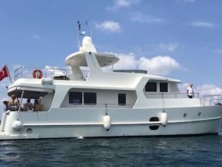 Trawler CMB