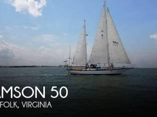 Samson 50