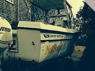Grady-White 25