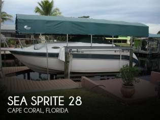 Sea Sprite 280