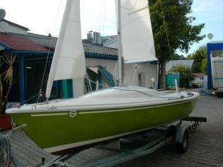 Sunbeam Yachts Aquila