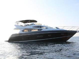 Sunseeker Manhattan 63 Motor Yacht