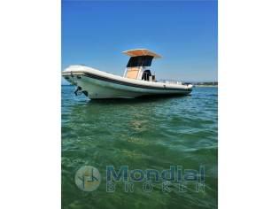 BWA Nautica 34 Premium