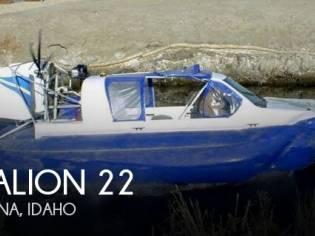 Sealion 22