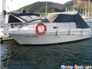 Faeton 840 Moraga