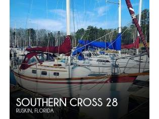 Southern Cross 28