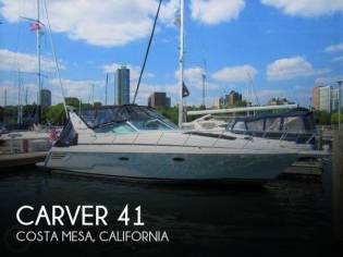 Carver 41