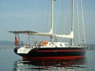 Alu Marine Jeroboam