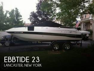 Ebbtide 2200 SS Fun Cruiser DC