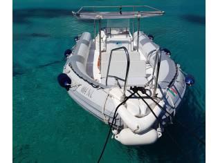 Master 784 open diving FB