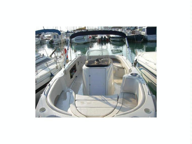 regal destiny 200 en port ginesta barcos a motor de ocasi 243 n 54497 cosas de barcos
