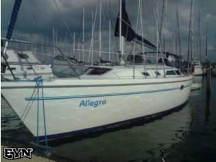 Catalina Yachts Catalina 36 MKII