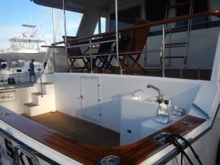 Southern Cross Cockpit Motor Yacht