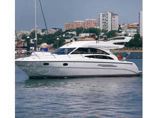 Princess Yachts 42 Flybridge