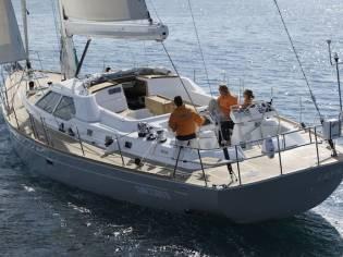 Solaris 72 DH