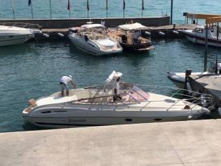 Cranchi Yachts  Cranchi 28 CSL