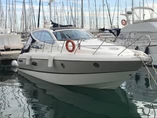 Cranchi Mediterranee 43 HT