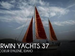 Irwin Yachts 37